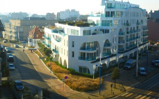 appartement white princess koksijde coxyde